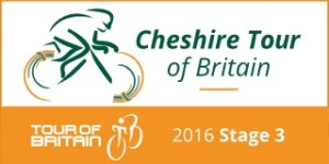 Try out simple lifestyle tips with 100 days to go until the Tour of Britain
