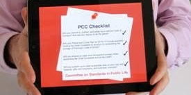 Lewis Commits to Standards Checklist for Cheshire