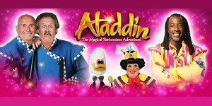 Fill in childcare survey – and win Christmas panto tickets
