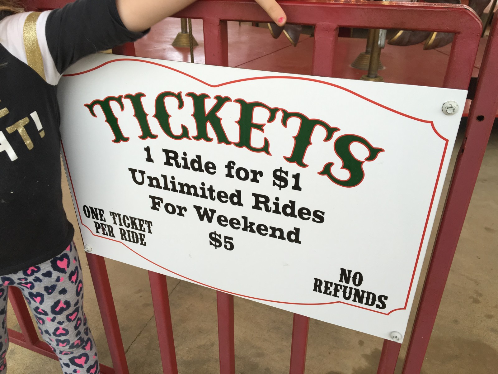 A Perfect Unexpected Saturday (and cheap for the kids!)