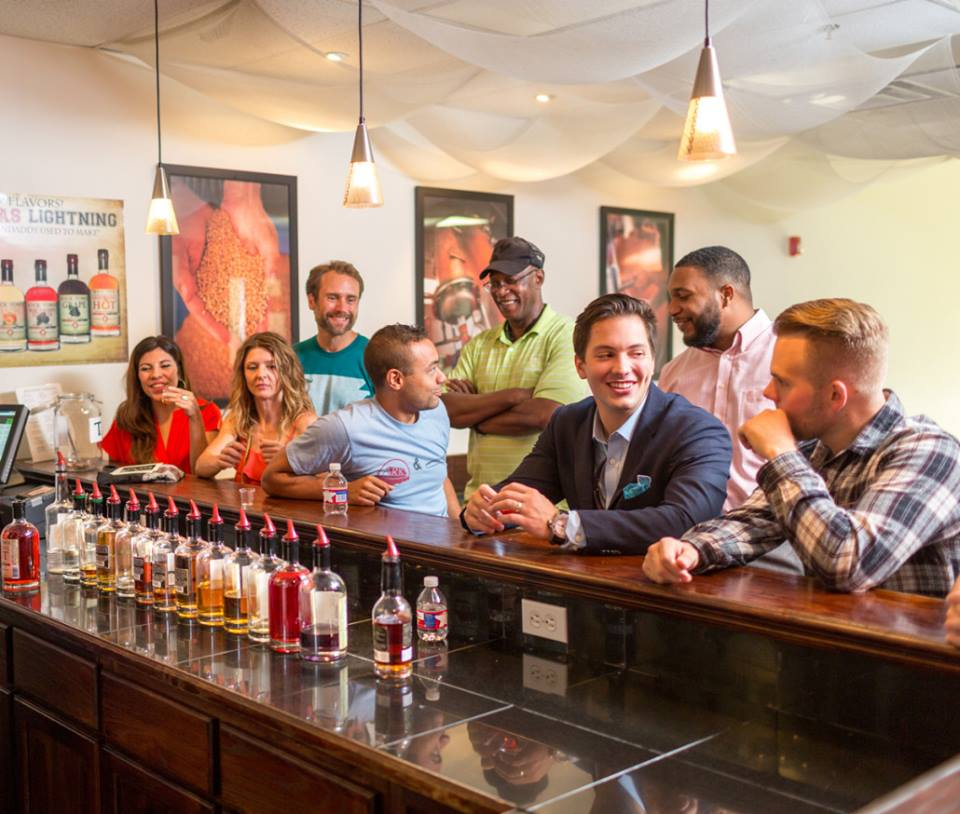 The Southern Bon Vivant's Top 5 Events Round the South