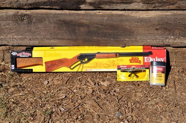 Free Printable BB Gun Targets