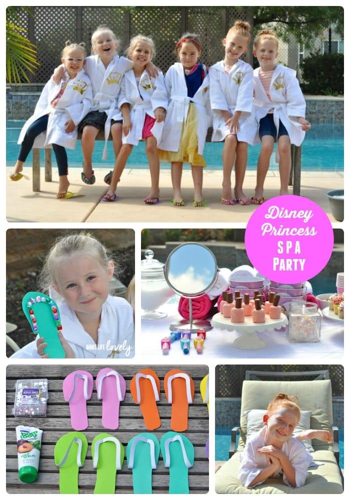 Disney-Princess-Spa-Party-Ideas