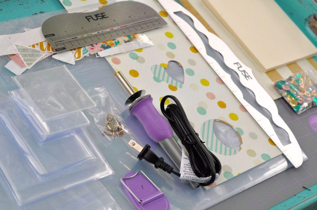 HSN Fuse Tool Bundle Set