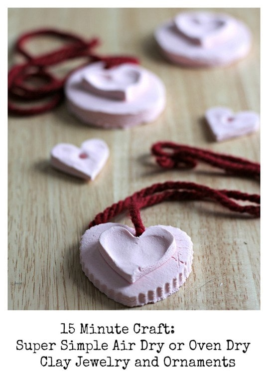 15-minute-craft-clay-ornaments-and-jewelry