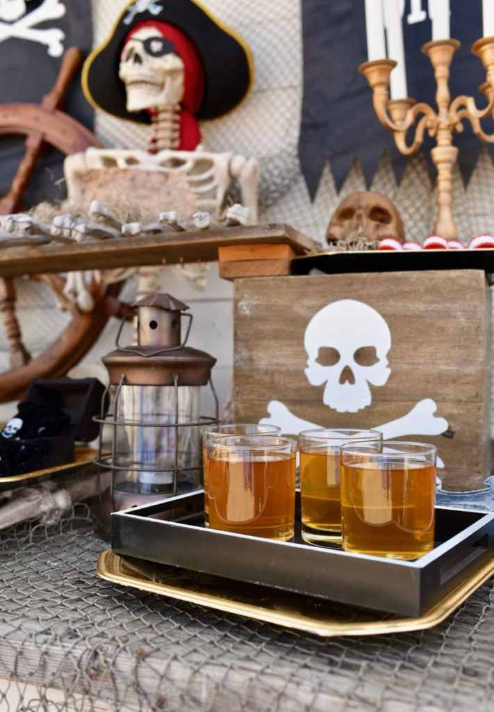 Goonies Halloween party ideas for an amazing Goonies party