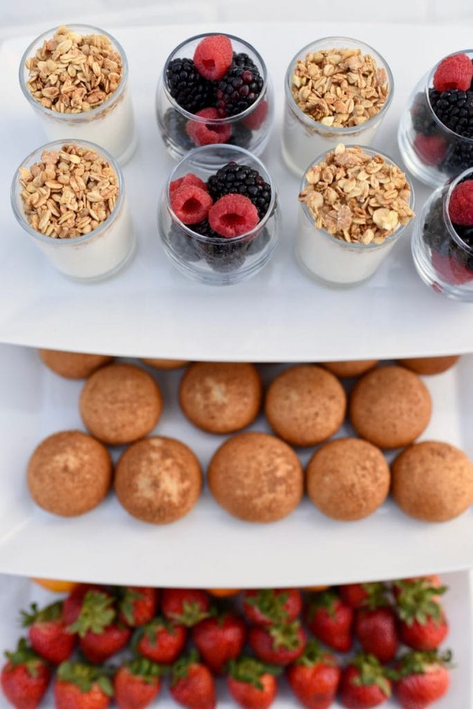 Holiday brunch ideas for Christmas entertaining