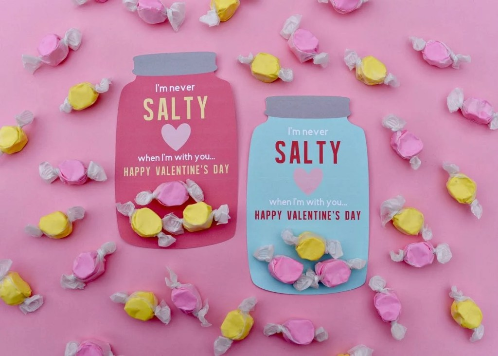 adorable free printable valentine cards for valentines day make valentine cards