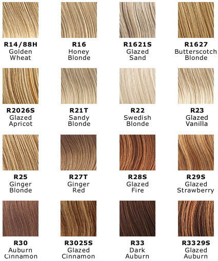 Ion Brand Hair Color Chart - Best Hair Color 2018