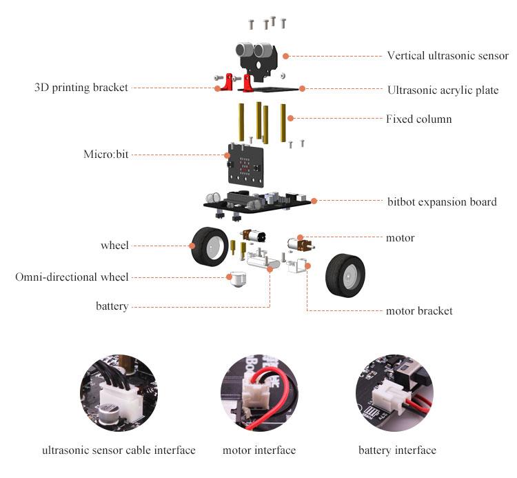 smart car starter motor