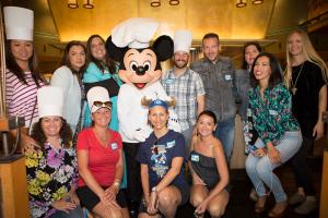 2015 Disneyland Cigna #RunTogether Blogger Event