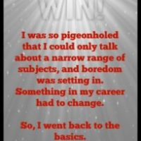 Victory Over Career Boredom and Being Stuck :: Guest Post