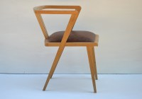 Handmade Oak Dining Chairs | Bespoke Dining Chairs | Makers