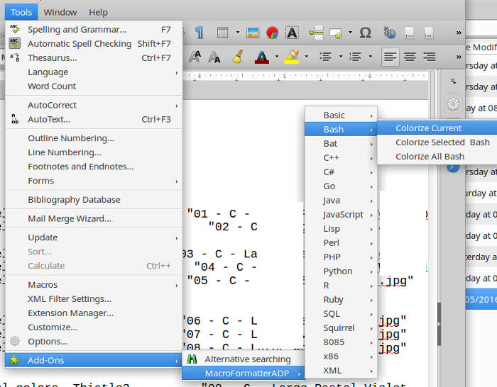 6 of the Best LibreOffice Extensions You Should Use - Make Tech Easier