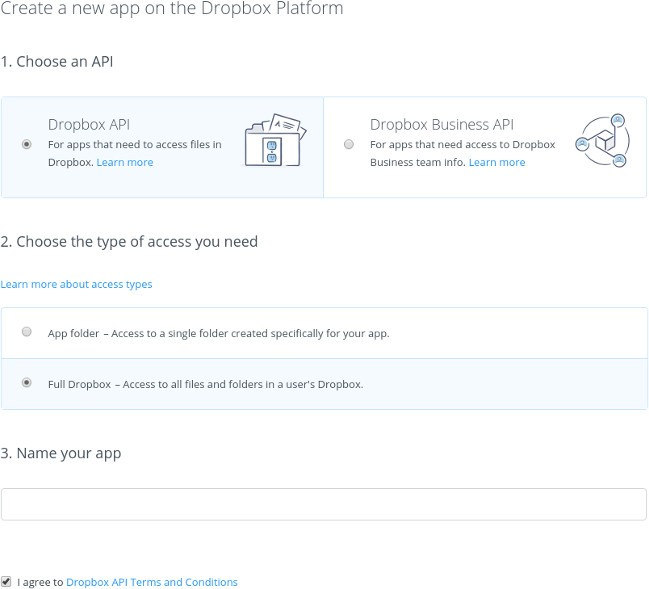How to Set Up an Automatic Backup System on Linux with Dropbox