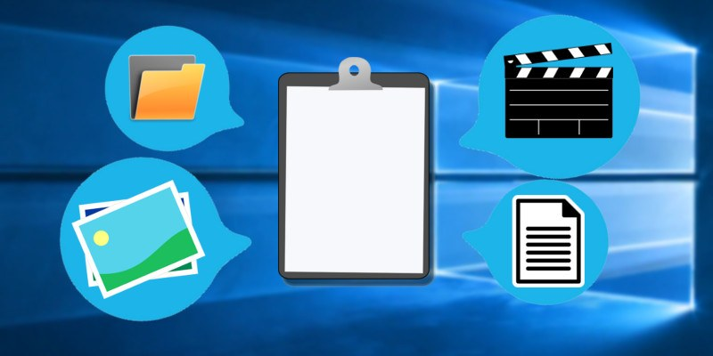6 of The Best Free Clipboard Managers for Windows - Make Tech Easier