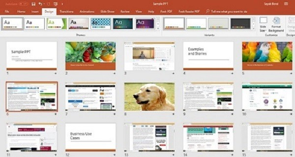How to Create a YouTube Video with PowerPoint - Make Tech Easier