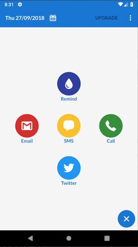 4 of the Best WhatsApp, Email and SMS Scheduling Apps for Android