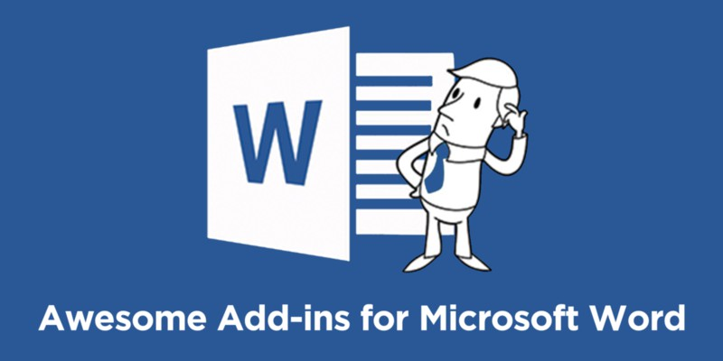 7 of the Best Add-ins for Microsoft Word to Improve Your