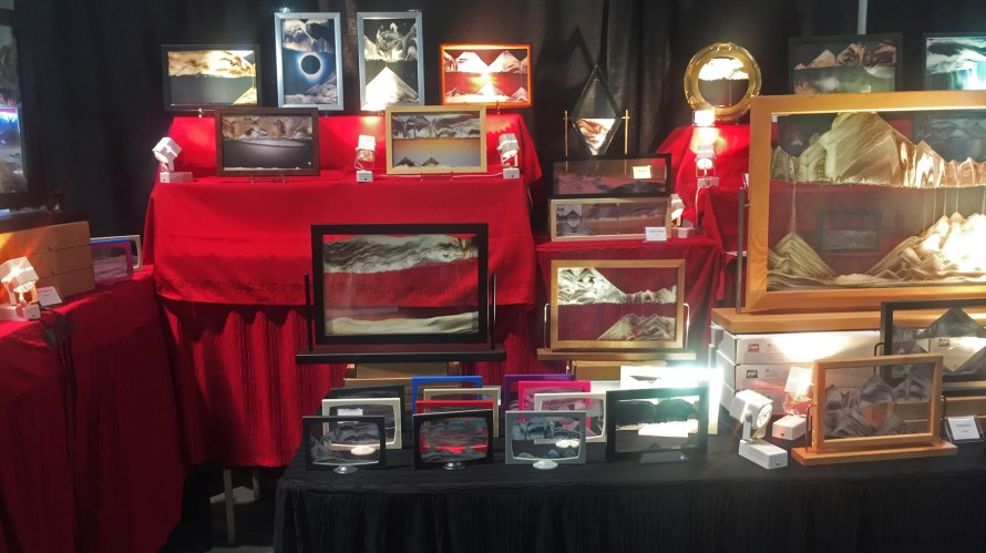 National Souvenir Gift Show