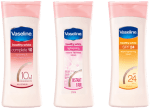 Vaseline Healthy White Body Lotions – New Releases