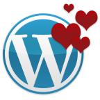 beautyblog on wordpress