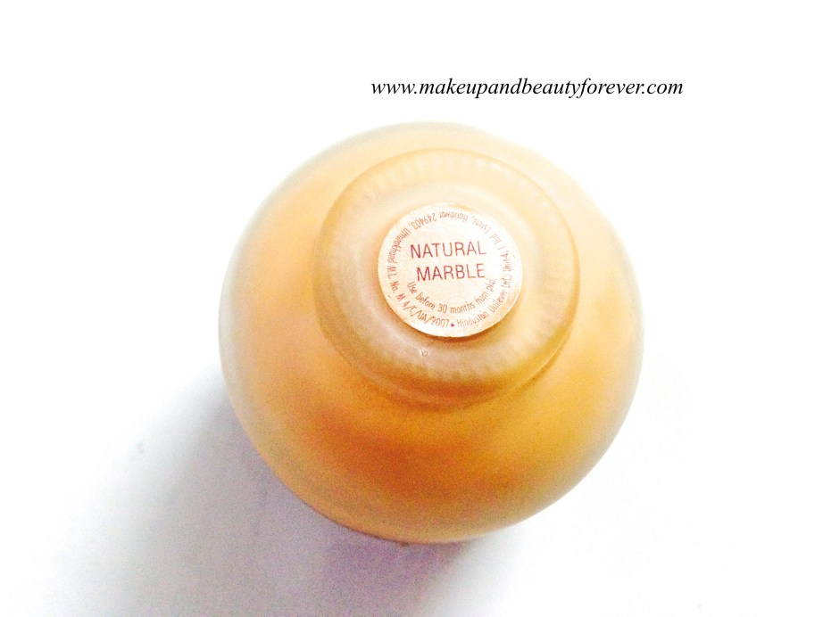 Lakme Face Magic Daily Wear Souffle Natural Marble Review