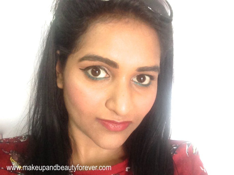 Lotus Herbals Ecostay Long Lasting Lip Colour Rose Mary 408 Review Astha MBF