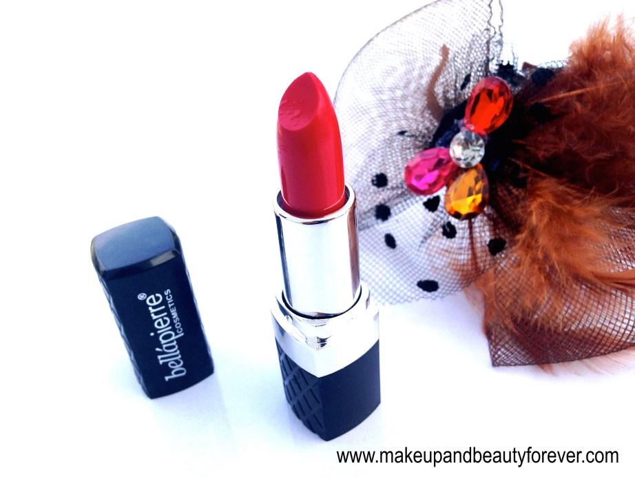 Bellapierre Mineral Lipstick Ruby