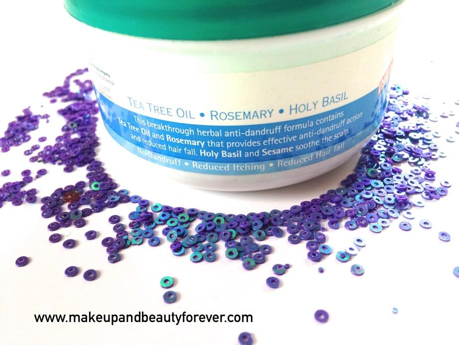 Himalaya Herbals Anti-Dandruff Hair Cream Review 1