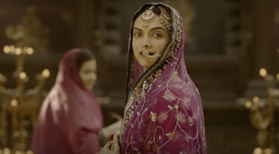Bajirao Mastani Deepika Padukone top 10 looks Indian Makeup and Beauty Blog