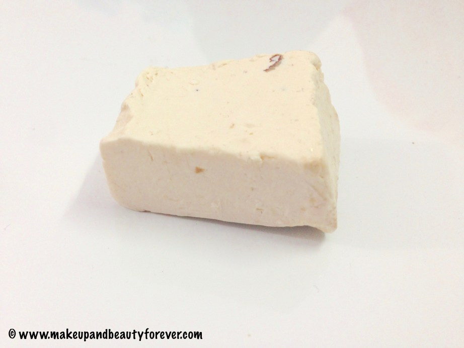 LUSH Sultana of Soap Review India