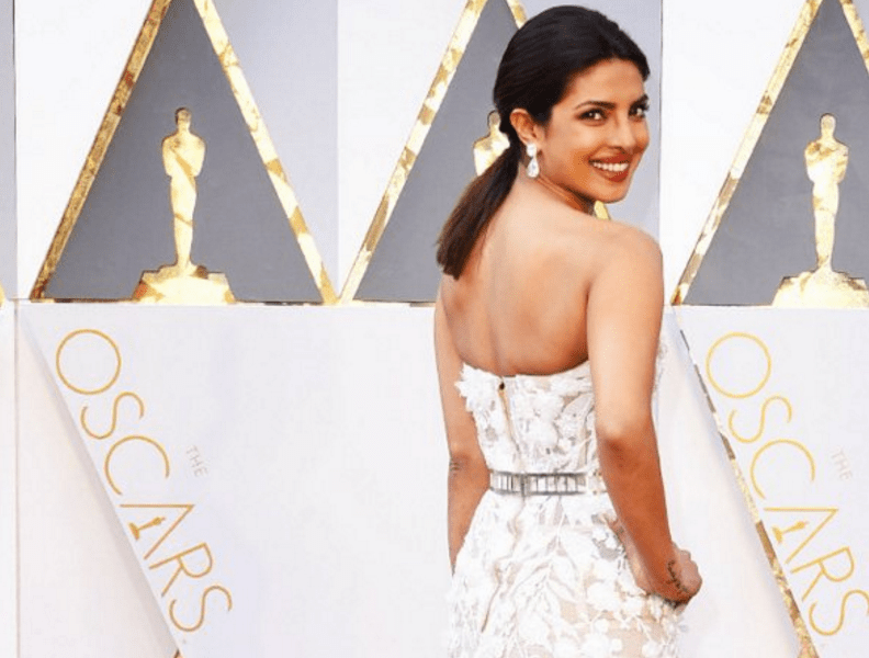 Priyanka chopra India oscars 2016