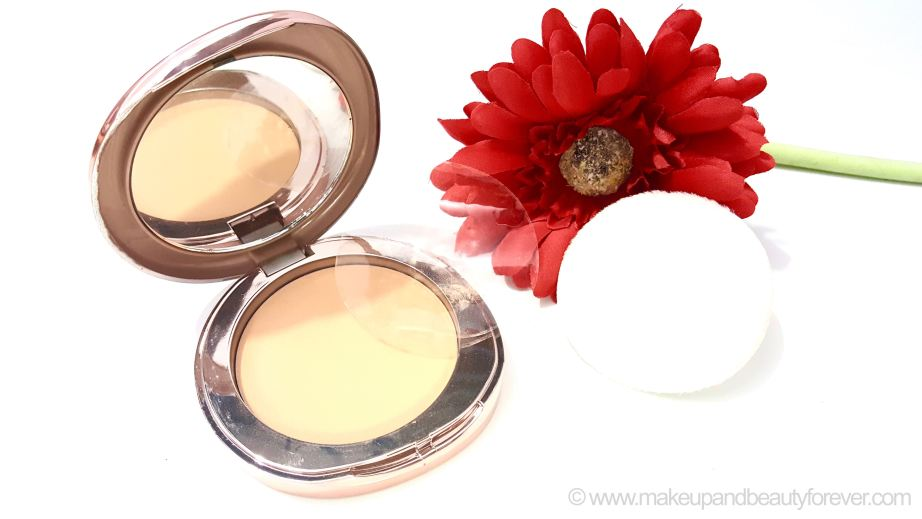 Lakme 9 to 5 Flawless Matte Complexion Compact Review Shades Swatches India