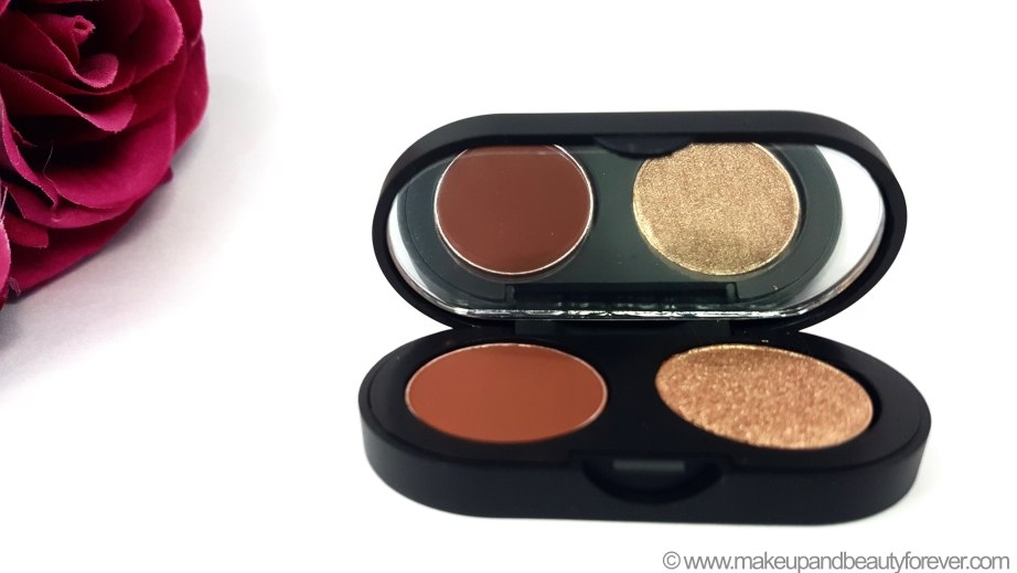 Seasoul Eyeshadow Palette review SS22