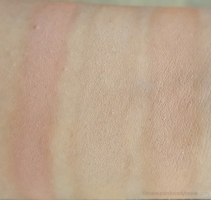 Anastasia Beverly Hills Contour Kit Light Medium Review Java Fawn Havana Swatches