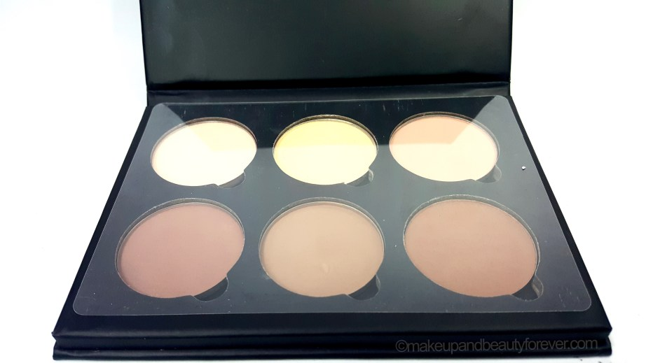 Anastasia Beverly Hills Contour Kit Light Medium Review MBF Blog