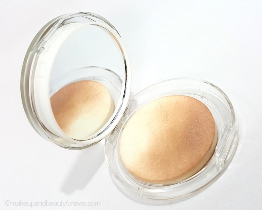 L'Oreal Mat Magique Compact Powder Shades Review MBF Blog