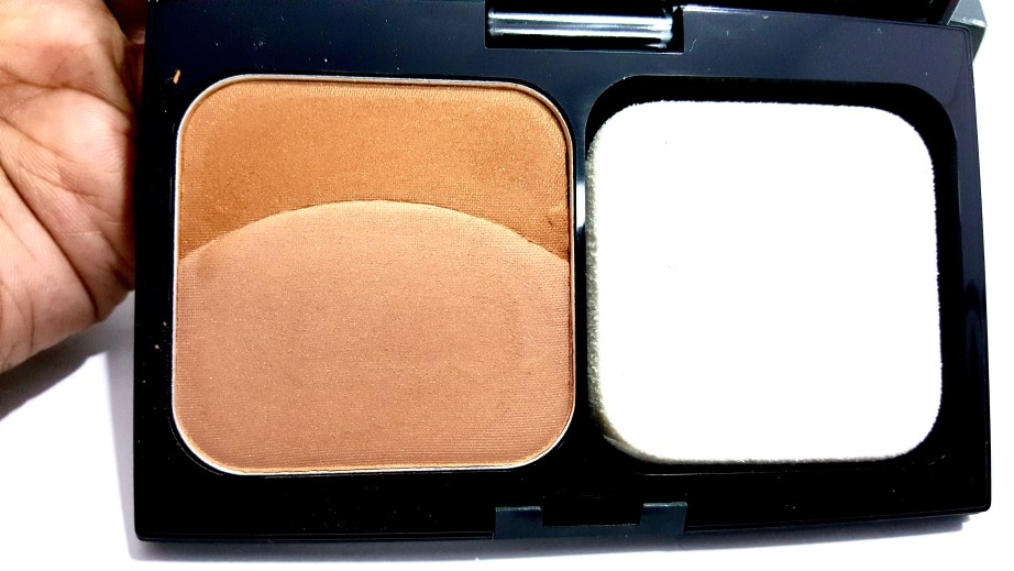 NYX Cosmetics Official Launch in India powder foundation contour