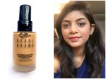 Bobbi Brown Long Wear Even Finish Foundation Spf 15 Review, Swatches