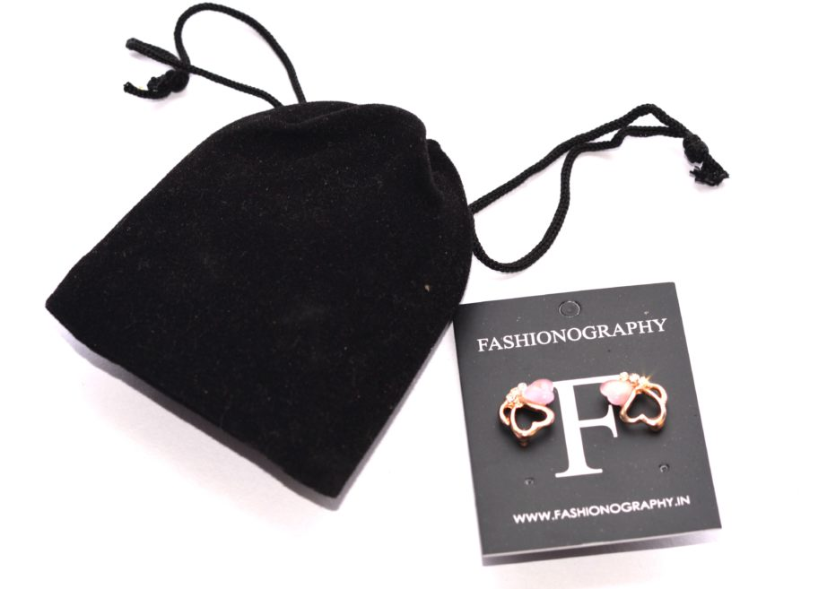 Fashionography Accessory earring
