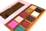 Jeffree Star Beauty Killer Palette Review, Swatches