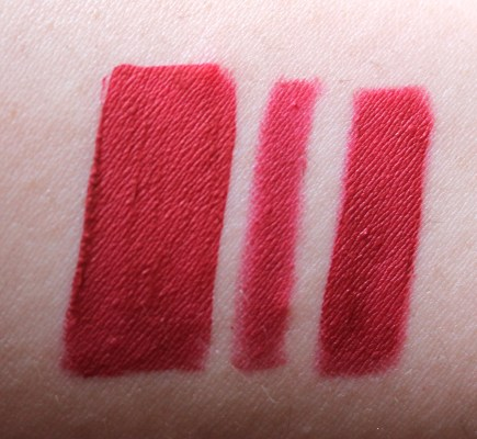Kylie Jenner Lip Kit Mary Jo K Review Swatches proper