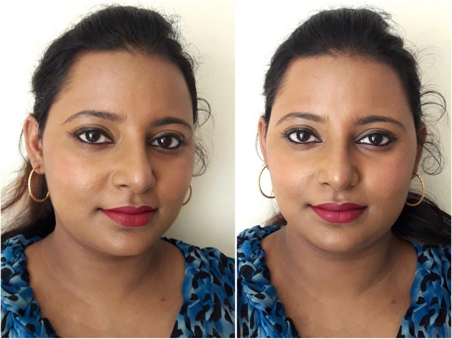 ColourPop More Better Ultra Matte Liquid Lipstick Review Swatches MBF Makeup Look