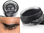 Inglot AMC Eyeliner Gel 77 Matte Black Review, Swatches