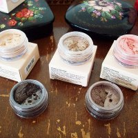e.l.f. Mineral Eyeshadow {Review} [DC]