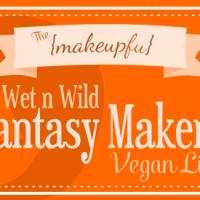 Wet n Wild Fantasy Makers Vegan List