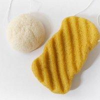 pureSOL Konjac Sponge {Review}