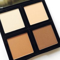 e.l.f. Studio Contour Palette {Review}