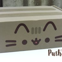 Pusheen Box: Spring 2016 {Review}